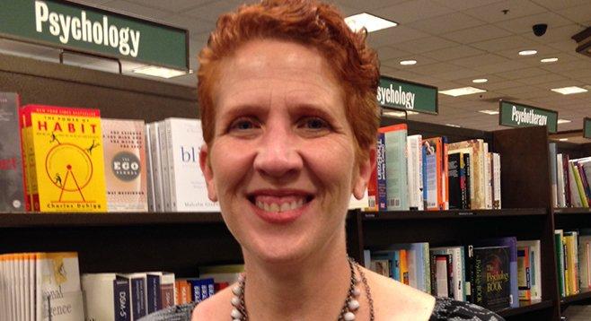 Crystal Sloan