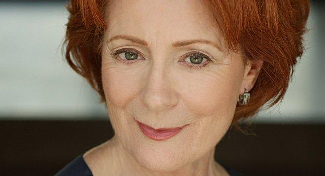 Rosina Reynolds