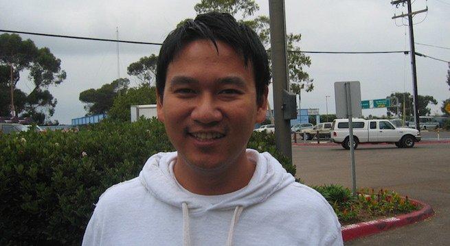 Neil Salunga