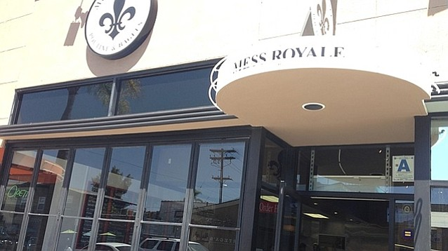 Montreal poutine and bagel spot open on University Avenue