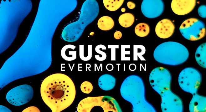 College-rock radio grads Guster get all Bacharach on their latest.
