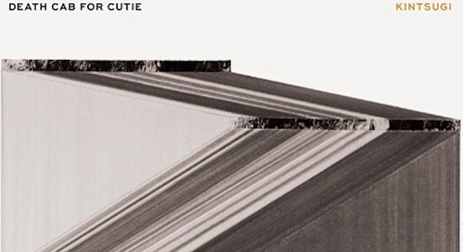Indie-pop band Death Cab for Cutie's Kintsugi soundtracks a melancholic drive down the California coast.