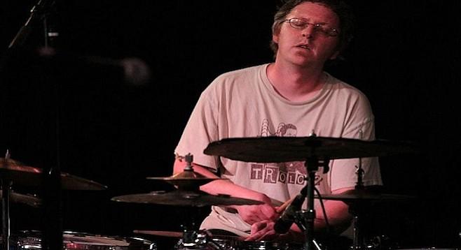 Nathan Hubbard