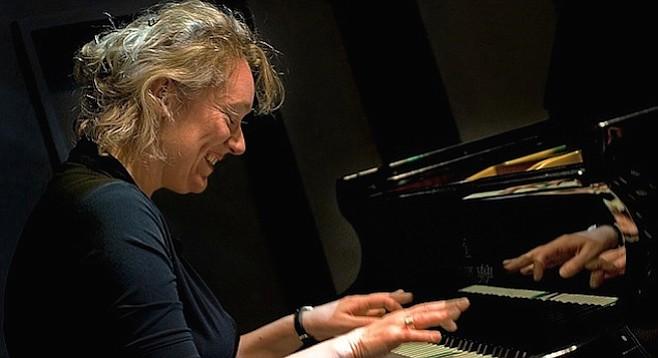 Julia Hulsmann