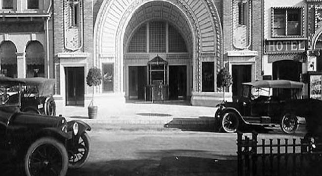 Cabrillo Theatre