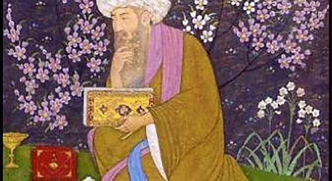Ibn Tufail
