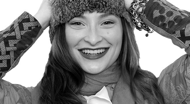 Michelle Dalessandro