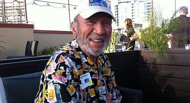 Frank Saldana