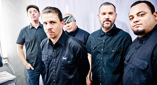 After a much-needed break, the Aggrolites are ready to rocksteady. They'll play their favorite local stage at Belly Up Friday night.