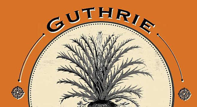 Guthrie CiderWorks expected in late 2015/early 2016.