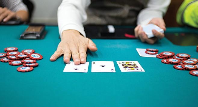 lucky lady casino san diego