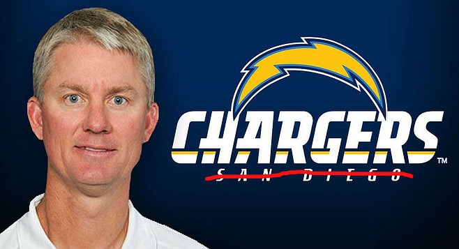"""""""Think how much worse you'd feel if we'd gone to the Super Bowl this year. Mike McCoy spared you that pain."""""""