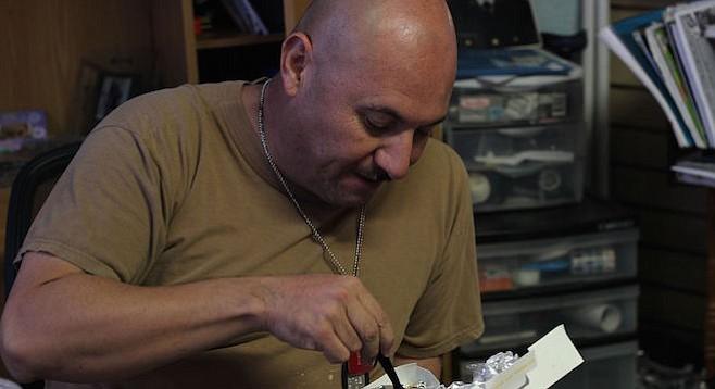 Hector Barajas