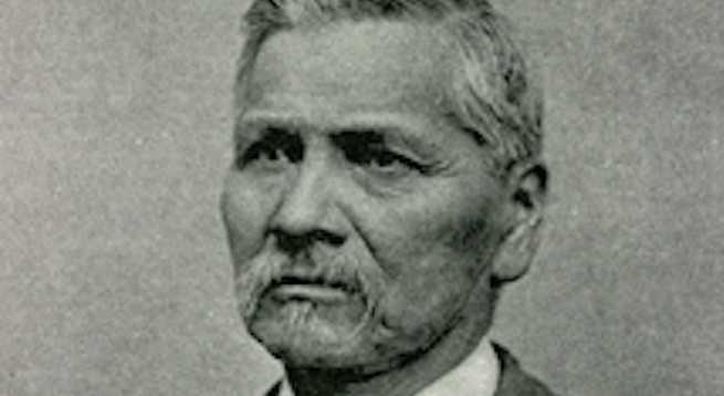 Joseph Nicolar