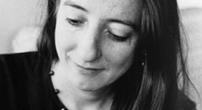 """Saskia Hamilton: """"Lowell changed me intellectually."""""""