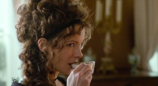 Lickona thinks Stillman is still the man. But Love & Friendship was not Marks's cup of tea.