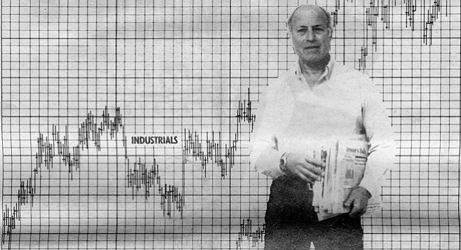Richard Russell's Dow Theory Letters offer more than