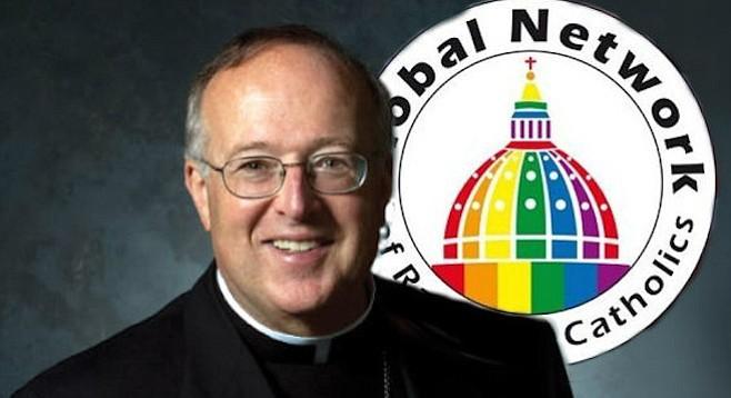 San Diego's Bishop McElroy