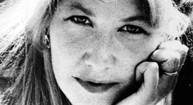 Annie Dillard — generous about praising other people's books