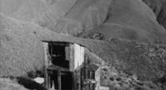 Warlock Mine, c. 1975