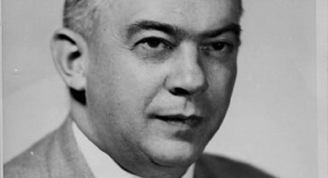 E.W. Gifford (1887–1959)