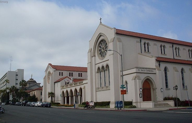 St. Paul's Episcopalian Cathedral