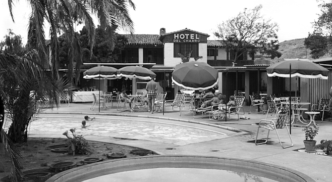 Hotel del Charro