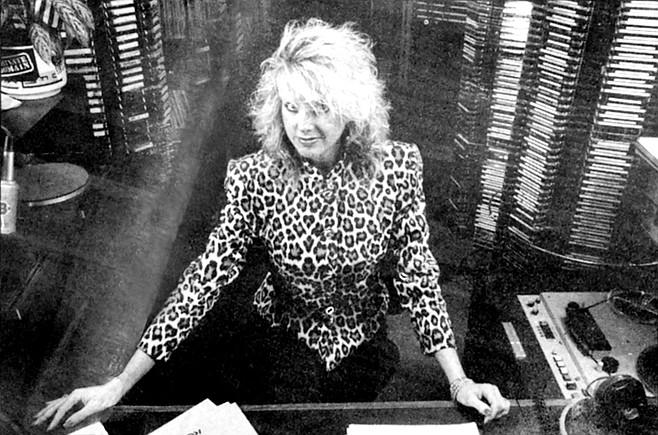 Sue Delaney