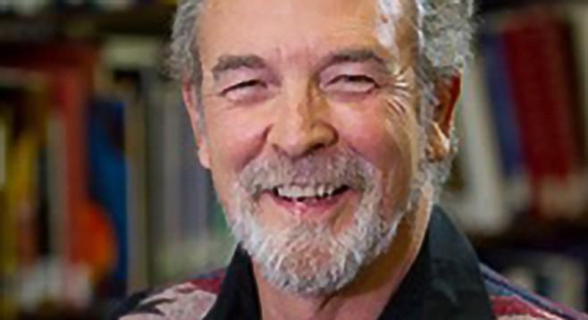 Bill Helm
