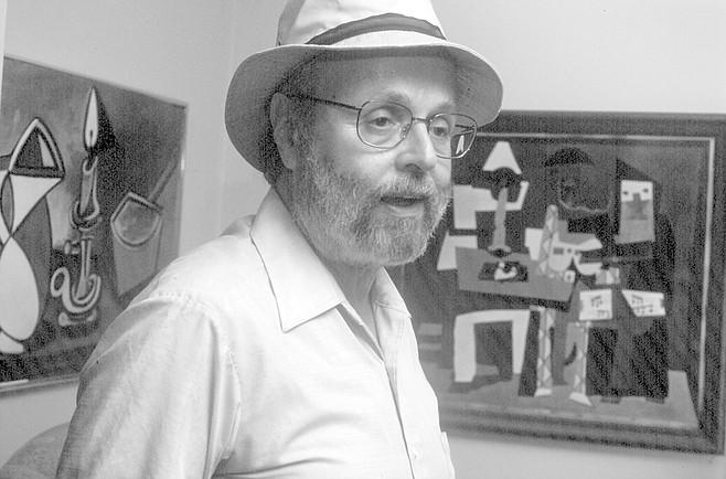 Herbert Shore