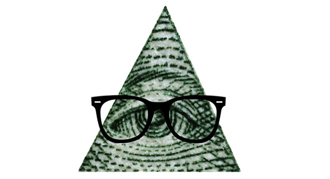Worldwide Hipster Illuminati