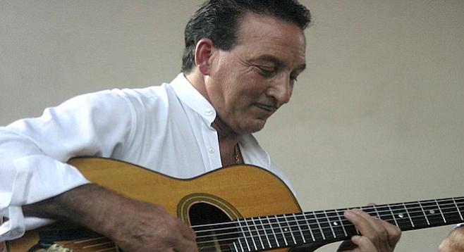 Dorado Schmitt