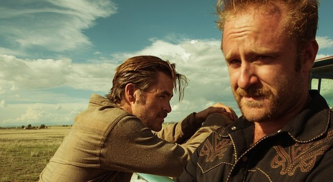 Hell or High Water: Trump may disappoint, but this film still captures the feeling that got him elected.