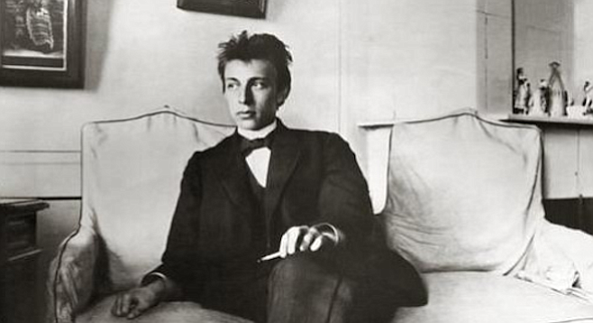 The Joy of Rachmaninoff struck a perfect balance between veneration and irreverence.