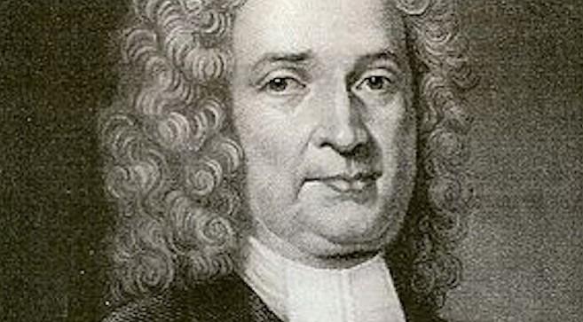 John Cotton helped establish the Massachusetts Bay Colony.