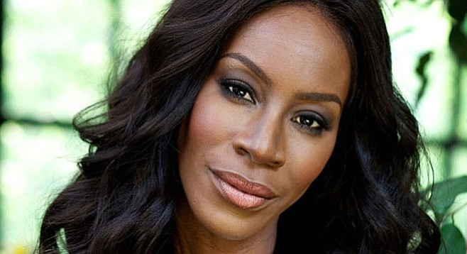 """Amma Asante:  """"In order to understand how powerful that couple's love was, you had to understand the State...what it was they were standing up against."""""""