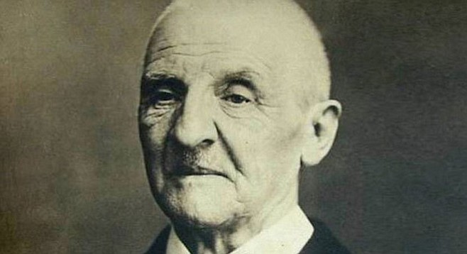 Anton Bruckner's mature works — his fourth through ninth symphonies — lack popular appeal but not for lack of merit.