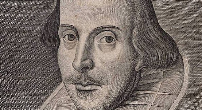 """The masses doth triggereth too much."" -Shakespeare"