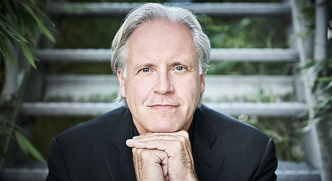 Markus Stenz's conducting style might be polarizing.