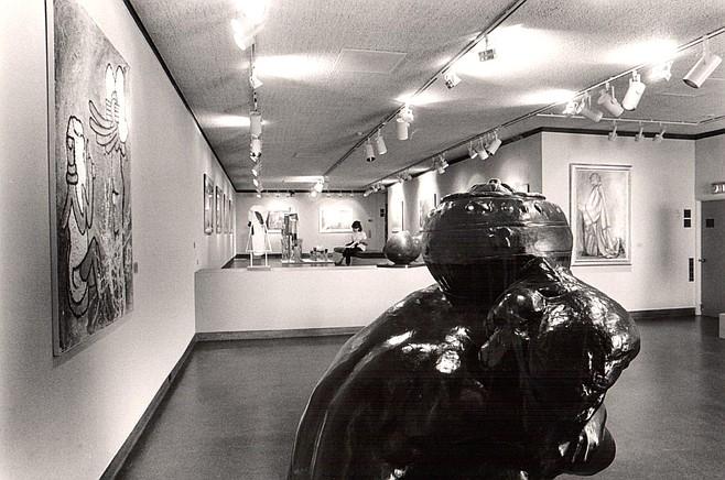 Tasende Gallery