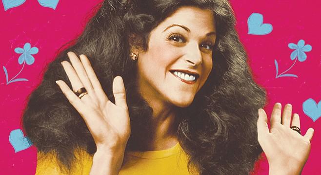 Love, Gilda: Still alive in our hearts