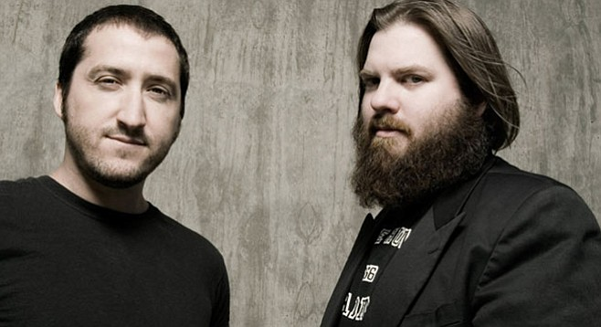 Pinback at Lafayette Hotel on October 27