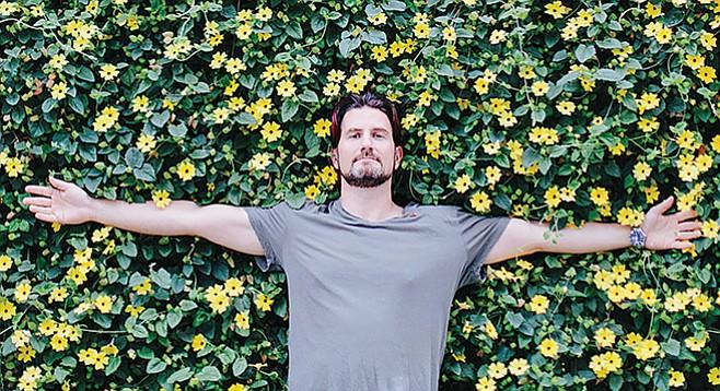 Matt Nathanson at Music Box on March 24