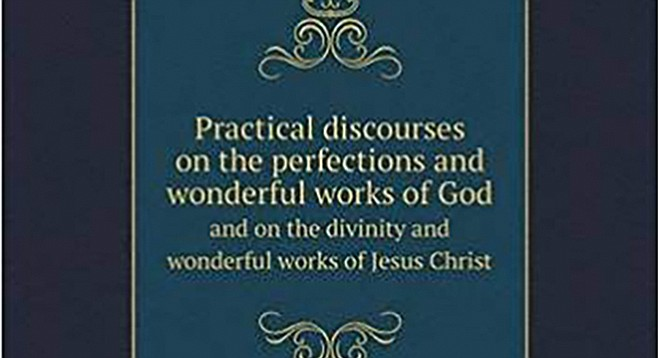 Practical Discourses upon the Perfection and Wonderful Works of God by Joseph Reeve, SJ.