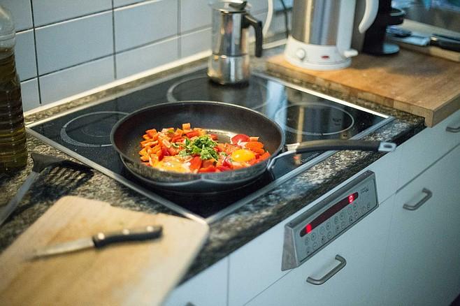 Trade home-cooked meals for Coronado, Mission Hills, La Jolla