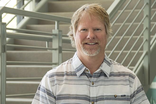 Steve Boschen