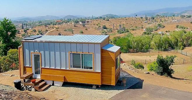 Tiny house design, brush clearing, Ikea furniture embling ... on home designers, knitting designers, building designers, tiny houses on wheels,