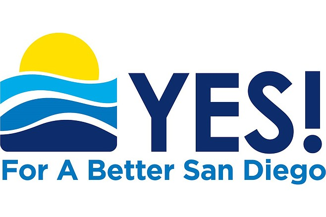 Yes! For a Better San Diego
