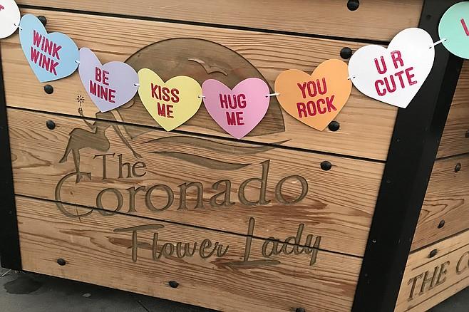 St. Valentine's Day messages