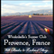 Supper Club — Taste of Provence